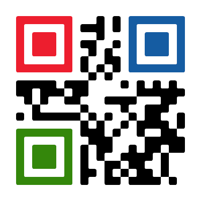 This QR Code is URL of Jeokcheonsa page