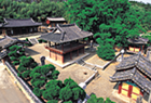 Jagyeseowon Confucian Academy